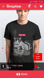 Desain-T-Shirt-Snaptee