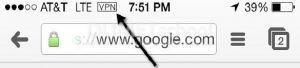 Arti Simbol Rahasia yang Wajib Diketahui Para Pengguna iPhone 2