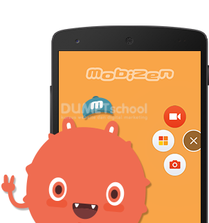 Beberapa Aplikasi Perekam Layar di Android