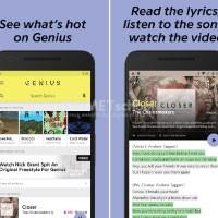 Aplikasi Lyrics Terbaik Bulan Juli