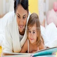 Aplikasi Untuk Mengasuh Anak Agar Lebih Mudah