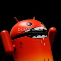 Bahaya Malware Curi Data Login Media Sosial Pada Android