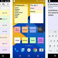 Aplikasi Note Untuk Membuat Catatan di Android