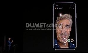 Mengenal Sistem Pemindai Wajah Milik Apple iPhone Generasi Terbaru