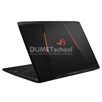 Review ASUS ROG Strix GL502VM