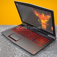 Review Lenovo Legion Y520