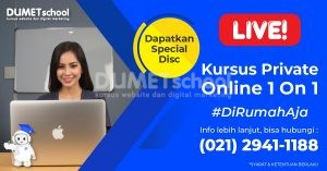 Kursus Mobile Application Jakarta Barat