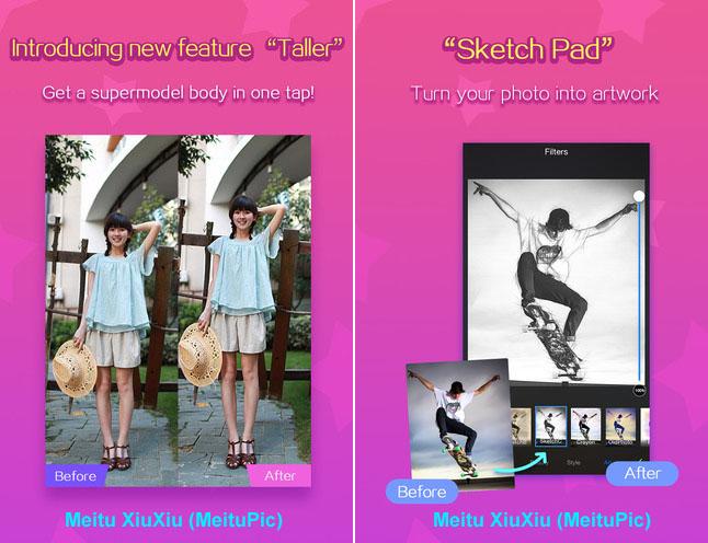 Aplikasi Untuk Edit Foto Jadi Kurus