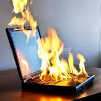 Cara membuat Laptop agar tidak cepat panas