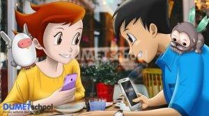 Cari Jodoh Sambil Bermain Pokemon dengan PokeDates