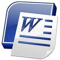 cara mengembalikan file yang belum tersimpan di ms word 2007