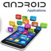 Aplikasi Unik yang terdapat di Andorid