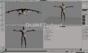 Software Animasi 2D dan 3D Terbaik Untuk PC (2017)