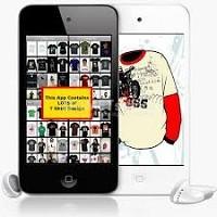 Aplikasi Desain Baju Keren Menggunakan Smartphone Android
