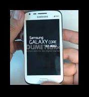 Cara Rooting HP Samsung Galaxy Core GT-I8262