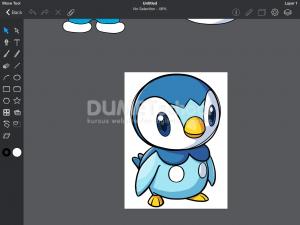 Graphic, Aplikasi Pengganti Adobe Illustrator di iPad Anda