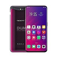 Review Spesifikasi OPPO Find X