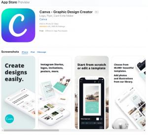 Aplikasi Pendamping untuk Memperindah Postingan Akun Instagram